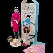 Mdvanii Doll By BillyBoy Notre Dame FAO Schwarz Exclusive, 1991