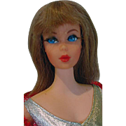 Mattel 1970 Dramatic Living Barbie