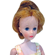 "1964 Madame Alexander 12"" Brenda Starr, Fashion Doll"