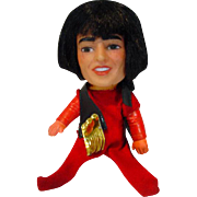 Remco Davey Jones of The Monkee's Finger Ding Doll, 1970