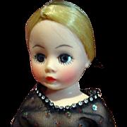 "MIB Madame Alexander 10"" Babette, 1988 (Cissette)"