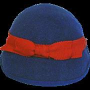 Madame Alexander Cissy Size Day Hat
