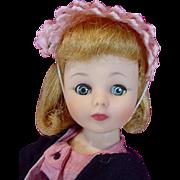 "American Character 10 1/2"" Toni Doll, 1950's"
