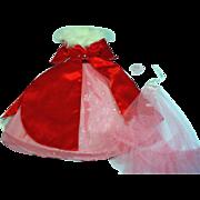 Vintage Mattel Barbie Outfit, Magnificence, 1965, Mint!