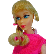 Mattel Vintage Talking Barbie, 1968