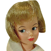 Ideal Pos'n Tammy in Original Outfit, 1965