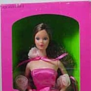 Mattel Never Removed from Box, Sweet Roses P.J., 1983.