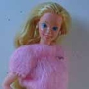 Mattel 1981 Fashion Jeans Barbie Doll, 80's Chic!