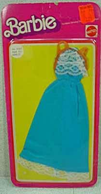 Nrfc Mattel Barbie Best Buy Fashion 9963 From 1977