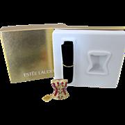 Estee Lauder Le Bustier Solid Perfume Compact - MIB