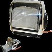 Landers Frary Clark Universal Flopper Toaster