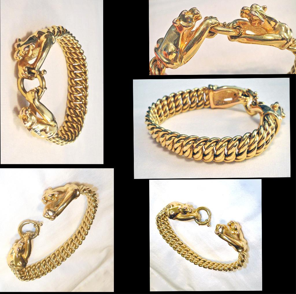 arezzo italy gold jewelry style guru fashion glitz