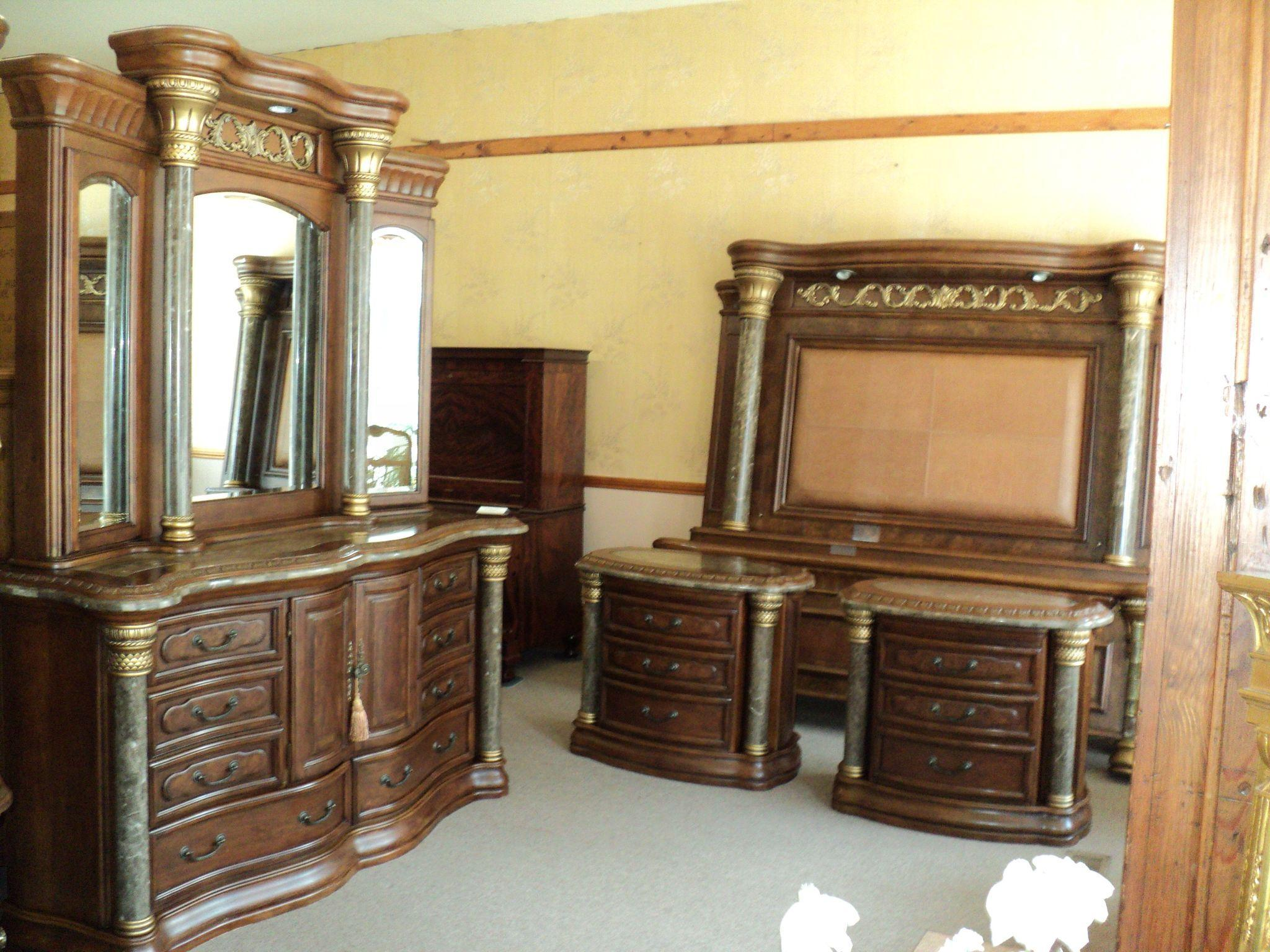 Michael Amini Bedroom Set Home Design Ideas and