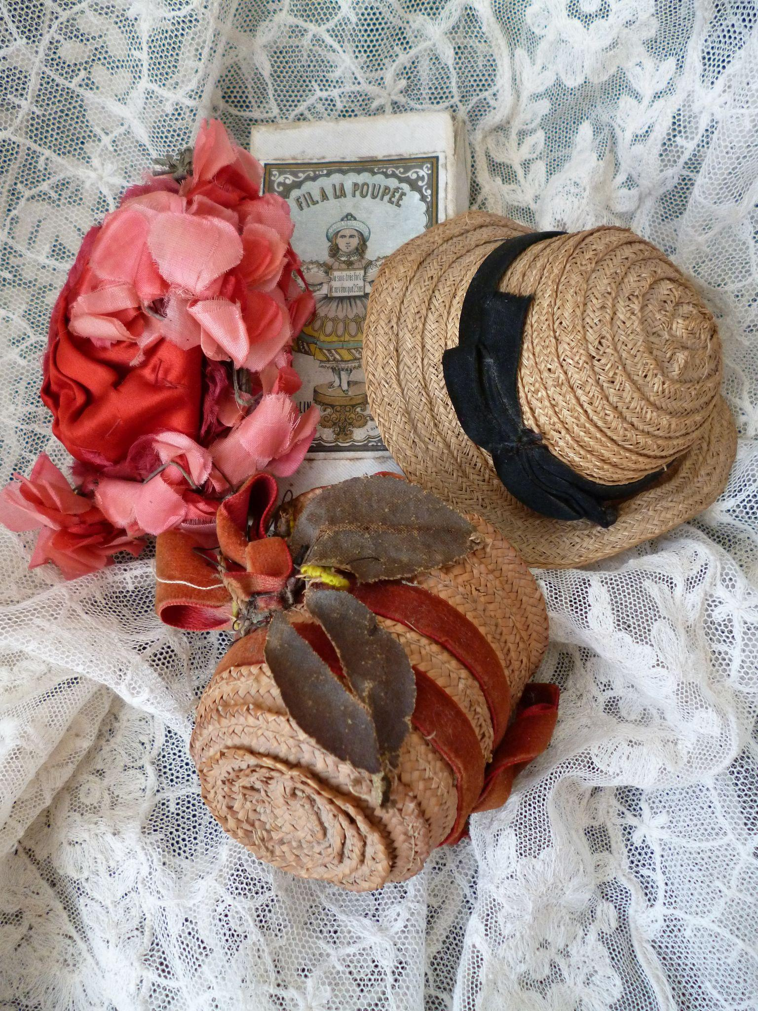 how to make french millinery flowers