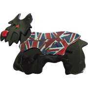 Kimdoo The Terrier Scotty Westie Dog Pin By French Designer Lea Stein