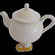Carltonware Walking Ware Teapot