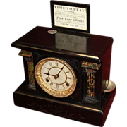 Wizard Loheide Gambling Clock Trade Stimulator 1905
