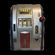 Groetchen Sparks Champion Trade Stimulator 1938