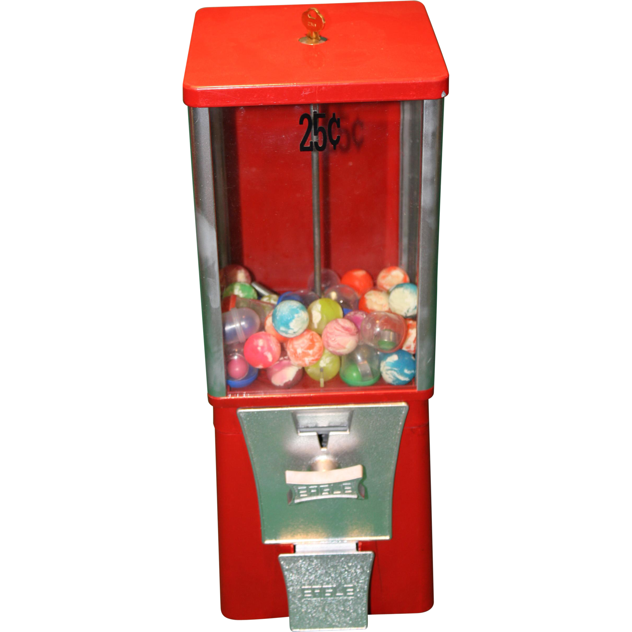 small gumballs for machine