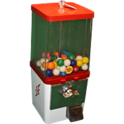 Vintage Gumball or Candy Machine 10 Cent
