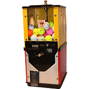 Victor Vending Golf Ball Dispenser