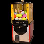 Victor Vending Golf Ball Dispenser