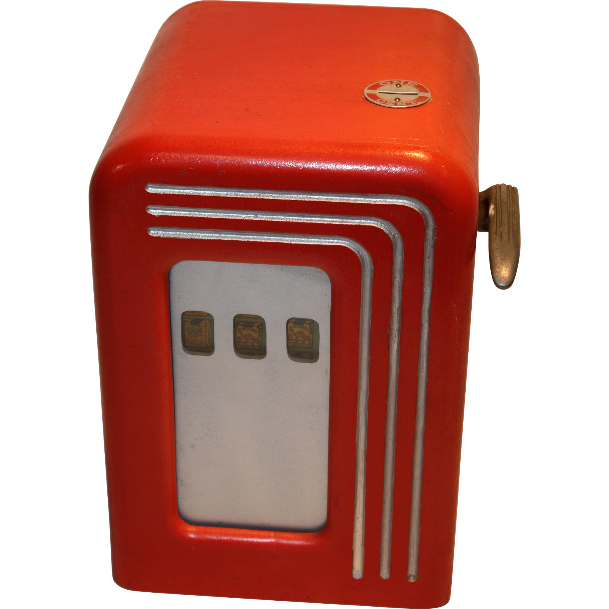 Vintage Trade Stimulator Unusual