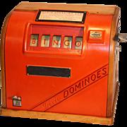 Groetchen Dixie Spelling Bee Trade Stimulator 1937