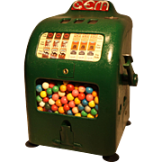 Gem 1¢ Trade Stimulator Slot Machine