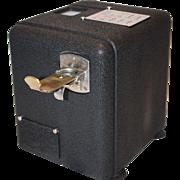 Mills Vest Pocket Slot Machine 1930-40's