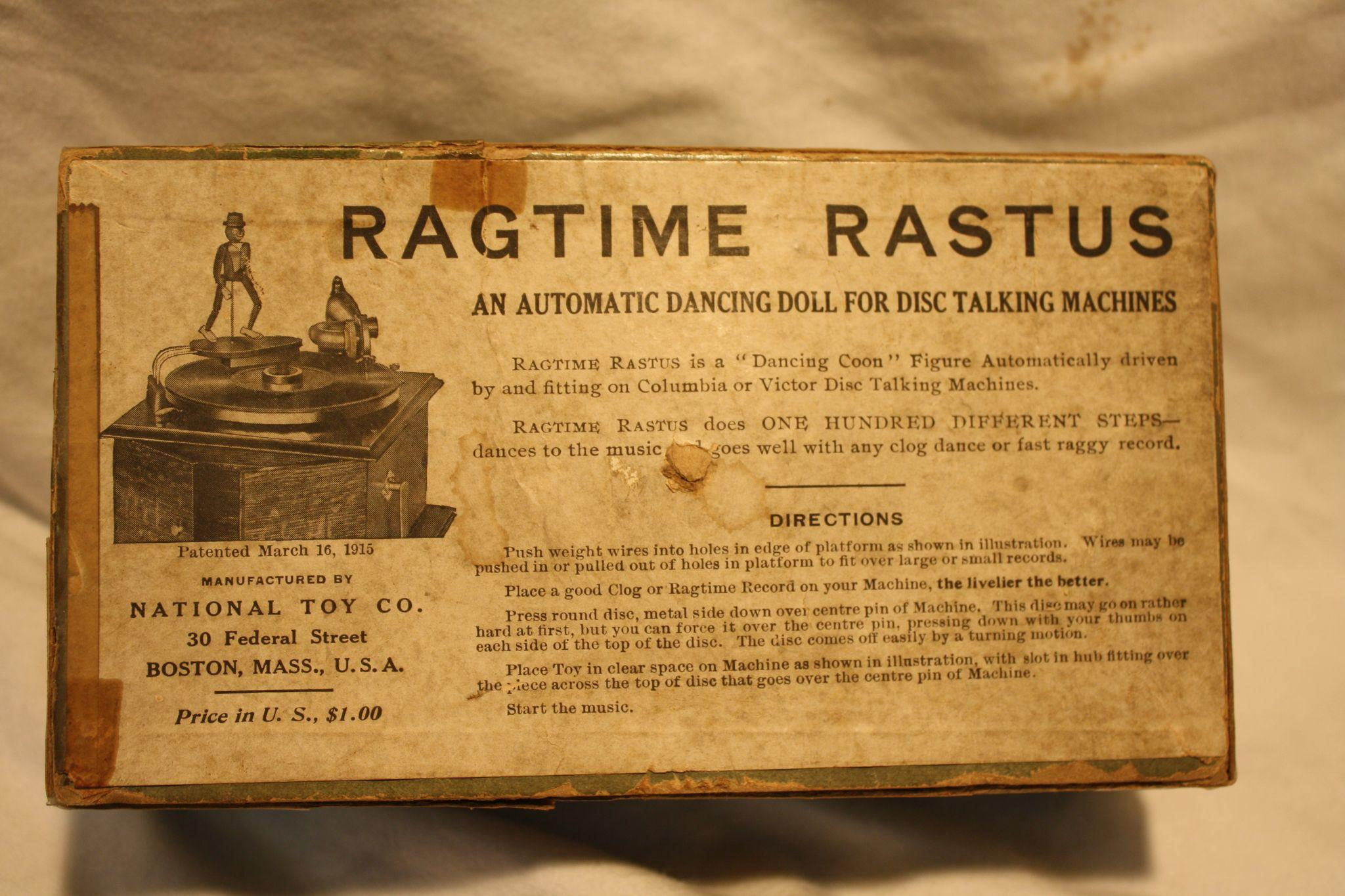 ragtime a time of change Style sheets characteristics of ragtime ragtime was essentially a piano music the time period that the music was at its height was 1900-1920 the demise of ragtime by 1920 ragtime had become a national fad in watered down, ricky-tick form.