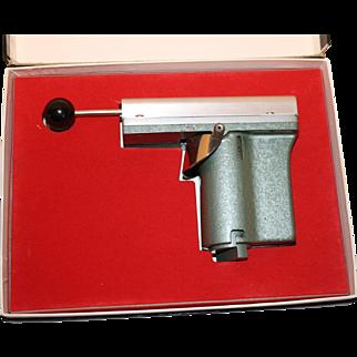 Turnpike Toll Gun Lyman Metal Products