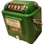 Little Poker Face. J.M. Sanders 1¢ Trade Stimulator