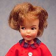 Vintage Ideal Tammy Family Pepper Doll