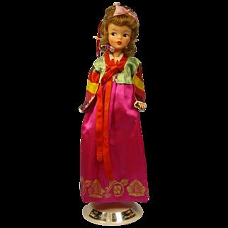 Custom Ideal Tammy in Korean Hanbok by Altona