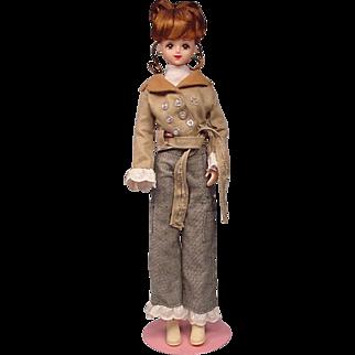 Vintage Takara Fashion Doll