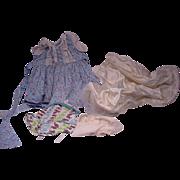 Terri Lee Doll Clothes Lot