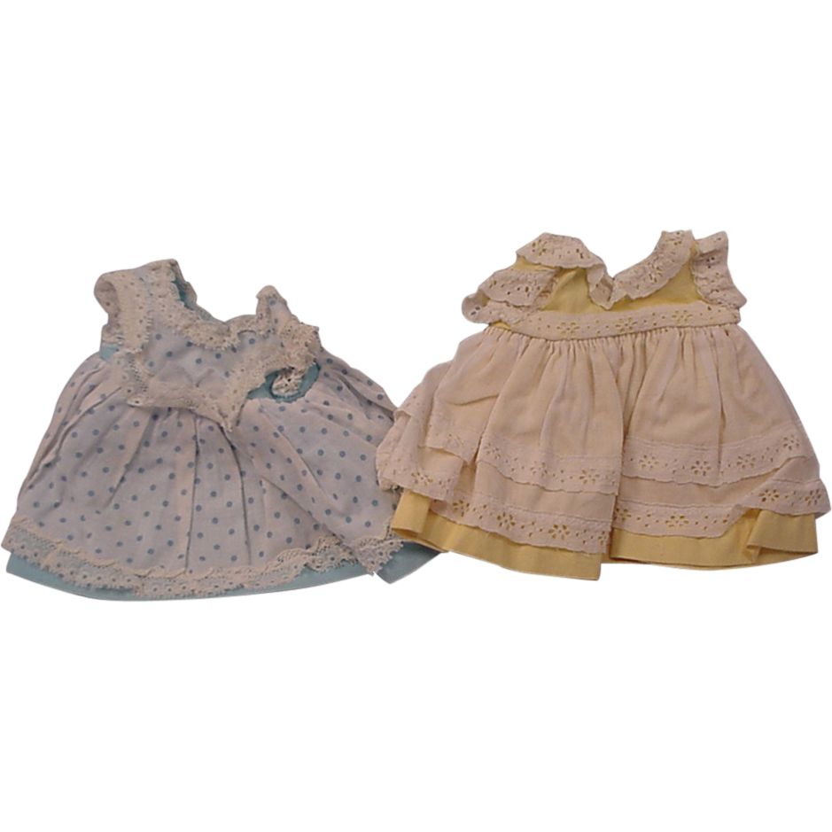 Vogue Littlest Angel Doll Outfits Clothes