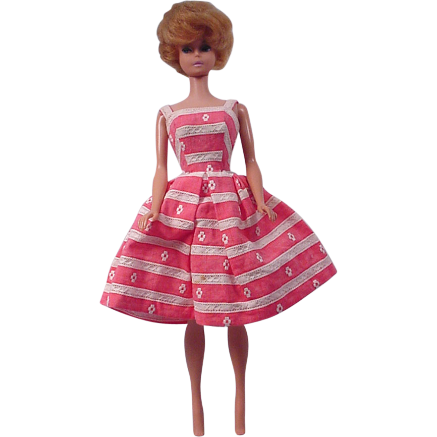 Vintage Barbie Mattel 38