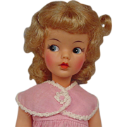 Vintage Ideal Tammy Doll