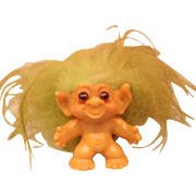 Thomas Dam Tailed Troll Small Vintage