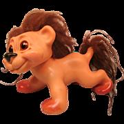 Thomas Dam Lion Troll Vintage