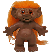 Thomas Dam African American Troll Eight Inches Bank