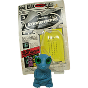 Remco Mel Appel Extraterrestrial Alien 1982 Toy