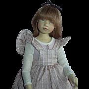 PRETTY Maggie Made Doll Allison by Maggie Iacono