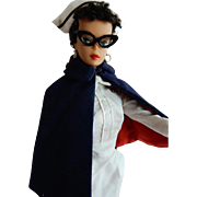 GORGEOUS Number 3 or 4 Barbie in Vintage Register Nurse Outfit!