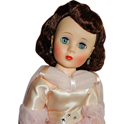 "LOVELY All Original 20"" American Character Sweet Sue Sophisticate Doll"