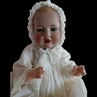 """LOVELY 13"""" Kestner JDK Hilda Baby Doll"""