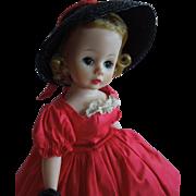 LOVELY Minty Fresh Madame Alexander Vintage Cissette