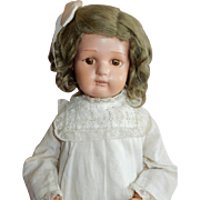 "CHARMING 22"" Schoenhut Miss Dolly c.1911"